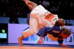 Henk Grol (NED), Dimitri Peters (GER) - World Championships Rotterdam (2009, NED) - © IJF Media Team, International Judo Federation