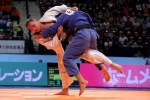 Martin Janata (SVK) - World Championships Rotterdam (2009, NED) - © IJF Media Team, International Judo Federation