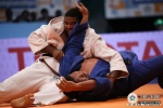Oscar Brayson (CUB) - World Championships Rotterdam (2009, NED) - © IJF Media Team, International Judo Federation