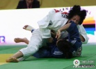 Chiho Kagaya (JPN) - World Championships Juniors Paris (2009, FRA) - © IJF Media Team, International Judo Federation