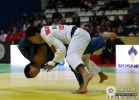 Tumurkhuleg Davaadorj (MGL) - World U20 Championships Paris (2009, FRA) - © IJF Media Team, International Judo Federation
