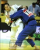 Katharina Menz (GER) - World Championships Juniors Paris (2009, FRA) - © David Finch, Judophotos.com