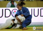 Majlinda Kelmendi (KOS) - World U20 Championships Paris (2009, FRA) - © IJF Media Team, International Judo Federation