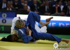 Vlora Bedeti (SLO) - World Championships Juniors Paris (2009, FRA) - © IJF Media Team, International Judo Federation