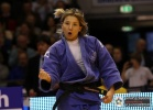 Telma Monteiro (POR) - Grand Prix Düsseldorf (2010, GER) - © IJF Media Team, International Judo Federation