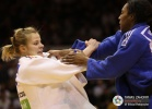 Claudia Malzahn (GER), Anicka van Emden (NED) - Grand Prix Düsseldorf (2010, GER) - © IJF Media Team, International Judo Federation