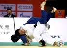 Yunlong He (CHN) - Grand Prix Qingdao (2010, CHN) - © IJF Media Team, International Judo Federation