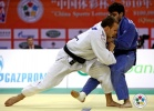 Mansur Isaev (RUS), Ugo Legrand (FRA) - Grand Prix Qingdao (2010, CHN) - © IJF Media Team, International Judo Federation