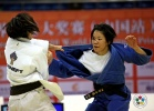 Chiho Kagaya (JPN) - Grand Prix Qingdao (2010, CHN) - © IJF Media Team, International Judo Federation