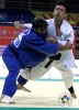 Beslan Mudranov (RUS), Yunlong He (CHN) - Grand Prix Qingdao (2010, CHN) - © IJF Media Team, International Judo Federation