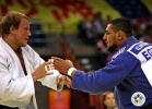 Dmitry Sterkhov (RUS), Islam El Shehaby (EGY) - Grand Prix Qingdao (2010, CHN) - © IJF Media Team, International Judo Federation