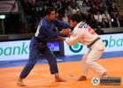 Amiran Papinashvili (GEO), Sergio Pessoa (CAN) - Grand Prix Rotterdam (2010, NED) - © IJF Media Team, International Judo Federation