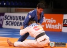 Amiran Papinashvili (GEO) - Grand Prix Rotterdam (2010, NED) - © IJF Media Team, International Judo Federation