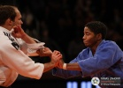 Dex Elmont (NED), Tomasz Adamiec (POL) - Grand Prix Rotterdam (2010, NED) - © IJF Media Team, IJF