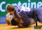 Lucie Louette (FRA) - Grand Prix Rotterdam (2010, NED) - © IJF Media Team, International Judo Federation