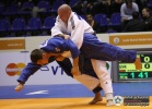 Milan Randl (SVK), Valentin Grekov (UKR) - Grand Prix Rotterdam (2010, NED) - © IJF Media Team, International Judo Federation