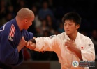 Yuya Yoshida (JPN), Milan Randl (SVK) - Grand Prix Rotterdam (2010, NED) - © IJF Media Team, International Judo Federation