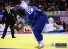 Majlinda Kelmendi (KOS), Ana Carrascosa (ESP) - Grand Prix Tunis (2010, TUN) - © IJF Media Team, International Judo Federation