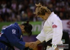 Houda Miled (TUN), Haruka Tachimoto (JPN) - Grand Prix Tunis (2010, TUN) - © IJF Media Team, International Judo Federation