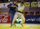 Iljana Marzok (GER), Rasa Sraka (SLO) - Grand Prix Tunis (2010, TUN) - © IJF Media Team, International Judo Federation
