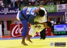 Leandro Guilheiro (BRA) - Grand Prix Tunis (2010, TUN) - © IJF Media Team, International Judo Federation