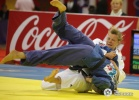 Claudia Malzahn (GER) - Grand Prix Tunis (2010, TUN) - © IJF Media Team, International Judo Federation