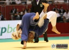Anamari Velensek (SLO), Kayla Harrison (USA) - World Championships Tokyo (2010, JPN) - © IJF Media Team, International Judo Federation