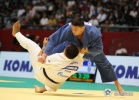 Banpot Thonglim (THA), Daniel Brata (ROU) - World Championships Tokyo (2010, JPN) - © IJF Media Team, International Judo Federation