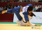 Maria Suelen Altheman (BRA) - World Championships Tokyo (2010, JPN) - © IJF Media Team, International Judo Federation