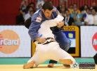 Thierry Fabre (FRA) - World Championships Tokyo (2010, JPN) - © IJF Media Team, International Judo Federation