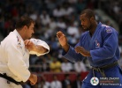Teddy Riner (FRA), Andreas Toelzer (GER) - World Championships Tokyo (2010, JPN) - © IJF Media Team, International Judo Federation