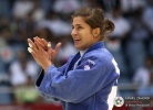 Rasa Sraka (SLO) - World Championships Tokyo (2010, JPN) - © IJF Media Team, International Judo Federation