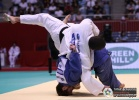 Amar Benikhlef (ALG) - World Championships Tokyo (2010, JPN) - © IJF Media Team, International Judo Federation