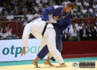 Romain Buffet (FRA) - World Championships Tokyo (2010, JPN) - © IJF Media Team, International Judo Federation