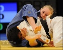 Gemma Howell (GBR) - World Cup Birmingham (2010, GBR) - © David Finch, Judophotos.com
