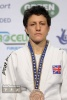 Sophie Cox (GBR) - World Cup Birmingham (2010, GBR) - © David Finch, Judophotos.com