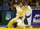Ivelina Ilieva (BUL), Pari Surakatova (RUS) - World U20 Championships Agadir (2010, MAR) - © IJF Media Team, International Judo Federation