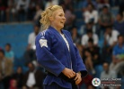 Kim Polling (NED) - World Championships Juniors Agadir (2010, MAR) - © IJF Media Team, International Judo Federation
