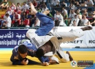 Alex Garcia Mendoza (CUB) - World Championships Juniors Agadir (2010, MAR) - © IJF Media Team, International Judo Federation