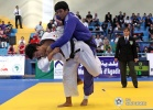 Ryunosuke Haga (JPN), Young-Hun Kim (KOR) - World Championships Juniors Agadir (2010, MAR) - © IJF Media Team, International Judo Federation