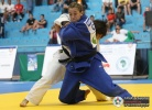 Ivana Maranic (CRO) - World Championships Juniors Agadir (2010, MAR) - © IJF Media Team, International Judo Federation