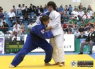 Ivana Maranic (CRO), Alena Prokopenko (RUS) - World Championships Juniors Agadir (2010, MAR) - © IJF Media Team, International Judo Federation