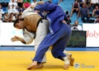 Feyyaz Yazici (TUR) - World Championships Juniors Agadir (2010, MAR) - © IJF Media Team, International Judo Federation