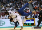 Teddy Riner (FRA) - World Open Championships Tokyo (2010, JPN) - © IJF Media Team, International Judo Federation