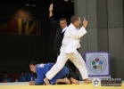 Krisztian Toth (HUN) - Youth Olympic Games Singapore (2010, SIN) - © IJF Media Team, International Judo Federation