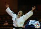 Majlinda Kelmendi (KOS) - Grand Prix Abu Dhabi (2011, UAE) - © IJF Media Team, International Judo Federation