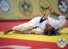 Telma Monteiro (POR) - Grand Prix Abu Dhabi (2011, UAE) - © IJF Media Team, International Judo Federation