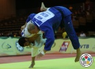 Ramadan Darwish (EGY), Henk Grol (NED) - Grand Prix Abu Dhabi (2011, UAE) - © IJF Media Team, International Judo Federation