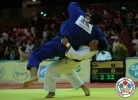 SungMin Kim (KOR) - Grand Prix Abu Dhabi (2011, UAE) - © IJF Media Team, International Judo Federation