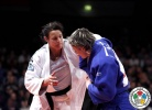 Edith Bosch (NED) - Grand Prix Amsterdam (2011, NED) - © IJF Media Team, International Judo Federation